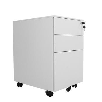Equipment File Storage Cabinet 3 Drawer