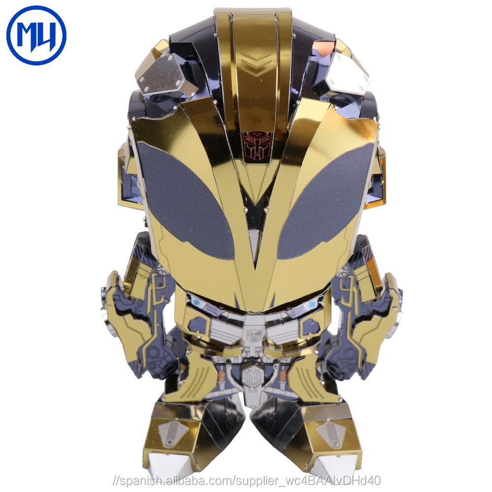 Venta al por mayor transformers bumblebee-Compre online los mejores ...