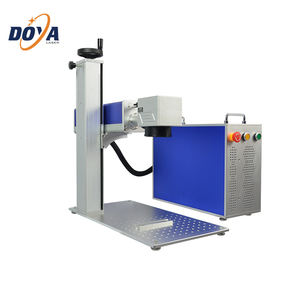 Doya Laser Portable Newly Fiber Laser Rotary Writing Tools for Jewelry Parts Engraver