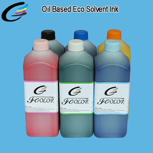 New Invention Mild Solvent Ink for Epson SureColor S70670 S70680 Eco Solvent Printer