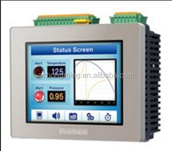 Pro-face hmi lt4000m serie pfxlm4301taddk pro-face touch operator interface, modulair type dio/gootsteen type uitgang