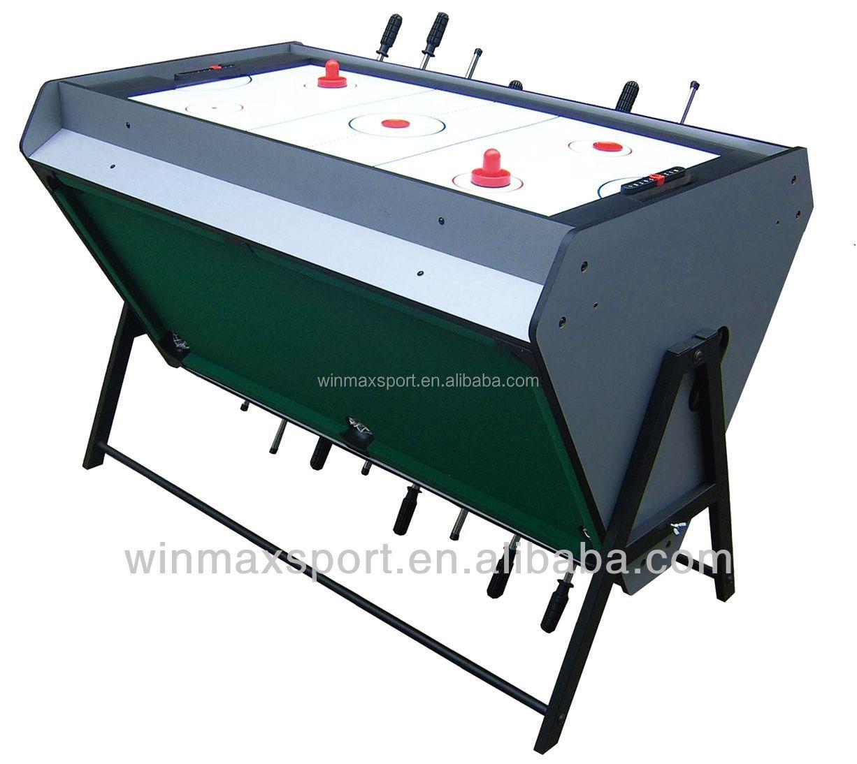 3 in 1 ping pong pool air hockey table - 3 In 1 Pool Table And Air Hockey Table 3 In 1 Pool Table And Air
