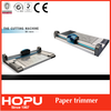 a4 paper cutting and wrapping machine manual photo die-cutter