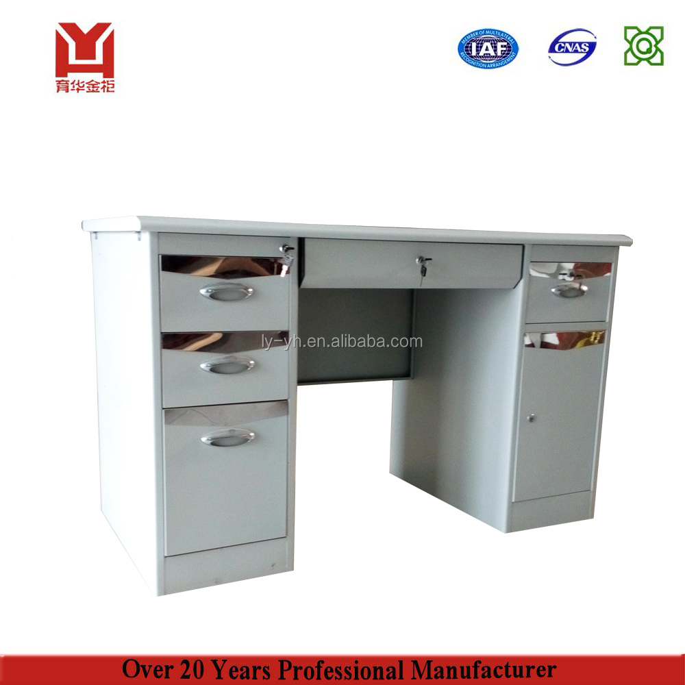 metal office desks. Used Metal Office Desks, Desks Suppliers And Manufacturers At Alibaba.com U