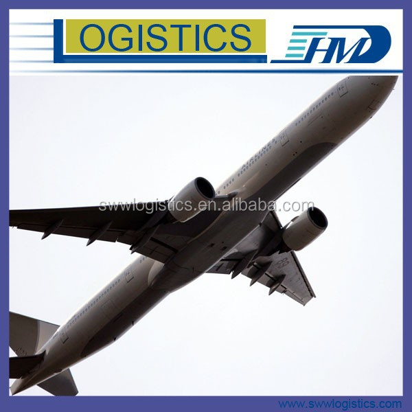 air freight calculation from China to Pullman USA