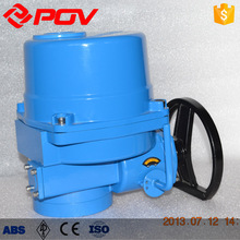 High quality explosion proof electrical actuators 2''
