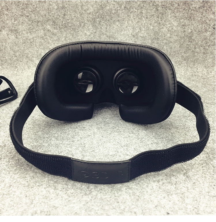 3D Glasses Viewing for 3 5″-5 7″ Screen Google Cardboard Virtual