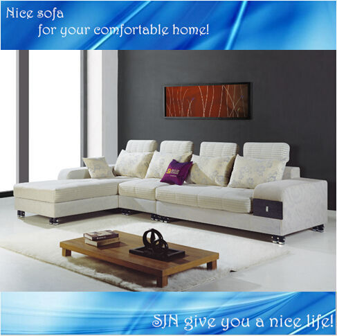 Lifestyle Living Furniture Sofa S906B