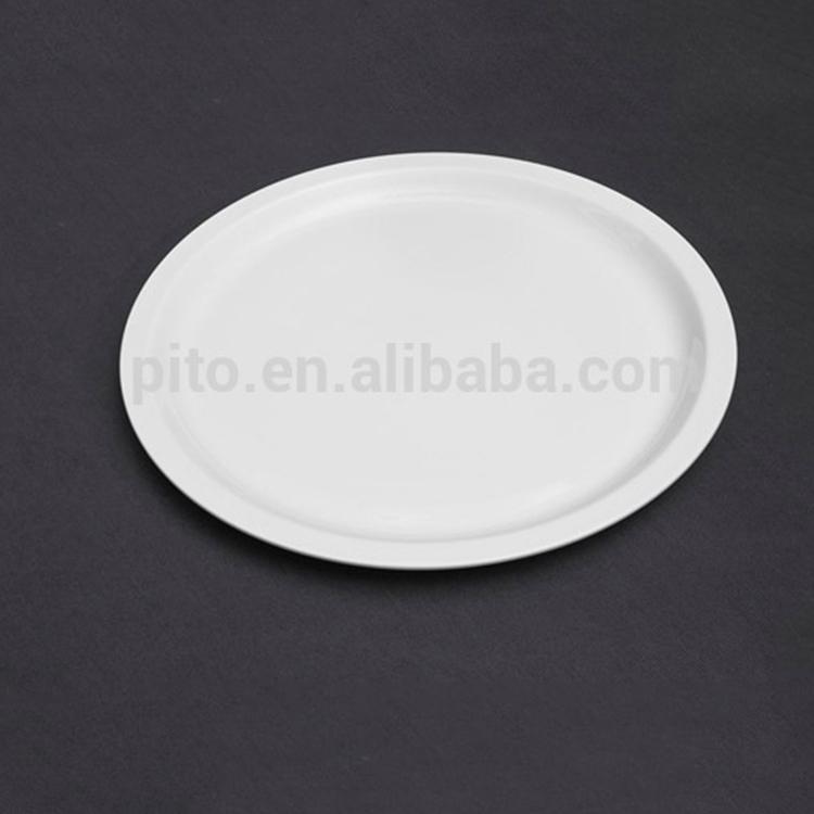 wholesale porcelain dinnerware bone china plates dinner plates