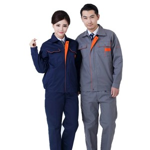 safety worker uniform overall work wear uniforms Engineering Working Uniform coverall workwear
