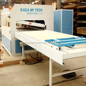 SP30-SA Automatic Finger Jointed Panel Edge Gluing Press Machine