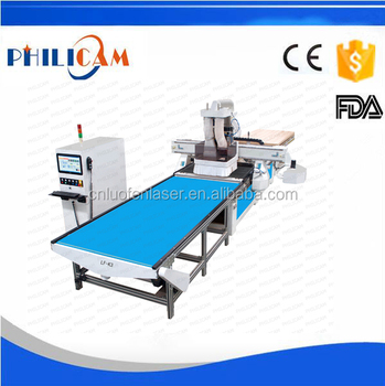 Professional drill engraving cutting integration cnc router