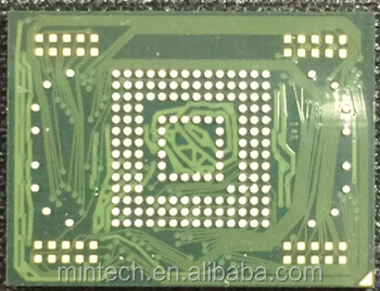 Replacement Emmc Memory Flash Nand With Firmware For
