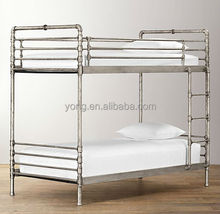 Well-known for its fine quality iron queen twin bed