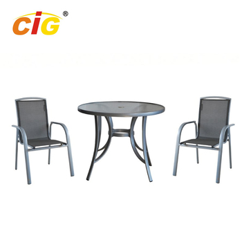 3 Pcs Asian Style Resort Outdoor Furniture Buy Asian Style Outdoor