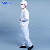 Clothing Factories Antistatic ESD Clothes For Cleanroom Working in China