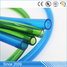 Competitive price flexible Food grade large diameter Soft 5mm pvc plastic pipe