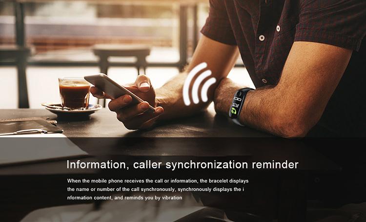 M3 Best Seller Shenzhen Ble Smart Watch Sport Fitness Control Health  Bracelet Yoho Sport App With User Manual - Buy Best Seller Shenzhen Ble  Smart