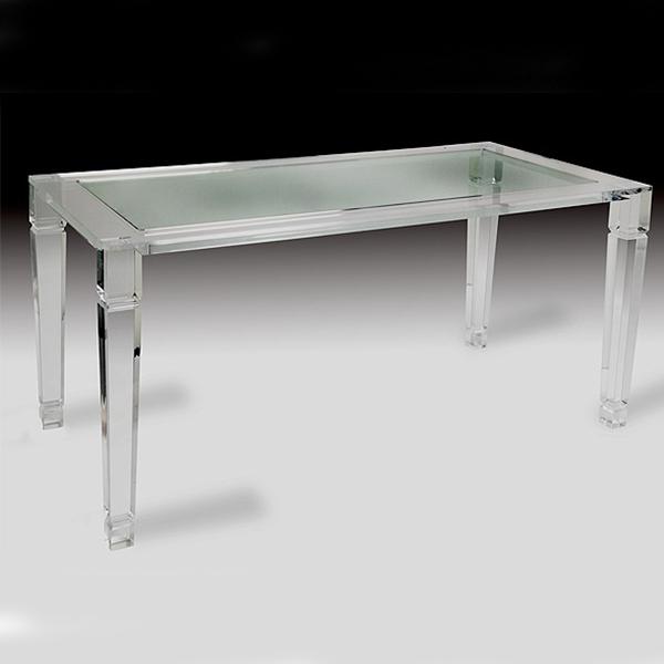 Gallery Of Klaren Acryl Couchtisch Transparent Acryl Mbel With Couchtisch  Plexiglas