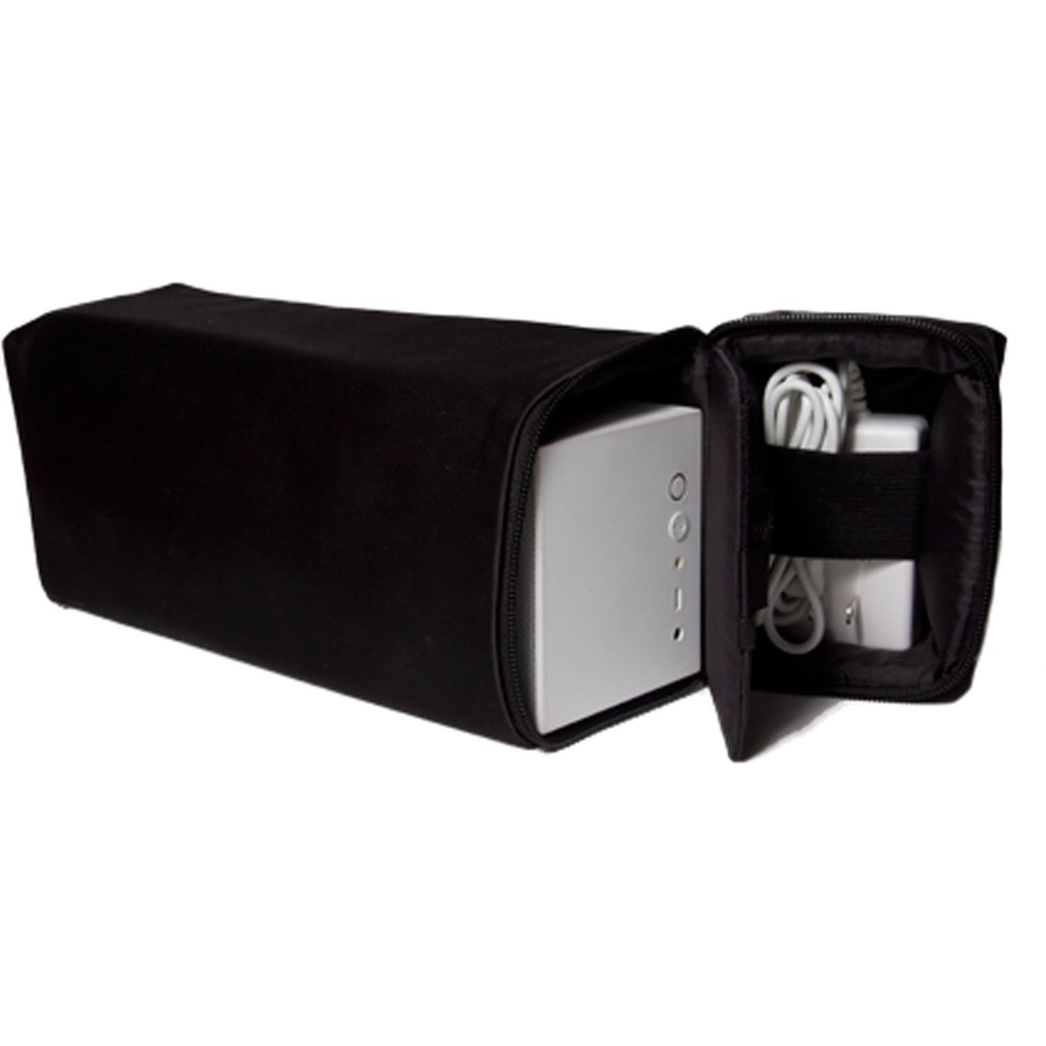 Jawbone BIG JAMBOX Carrying Case - Retail Packaging (Black)