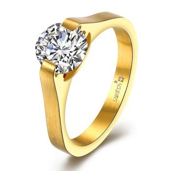 2017 Thai Wedding Jewelry Greek Wedding Ring Islamic Wedding Rings