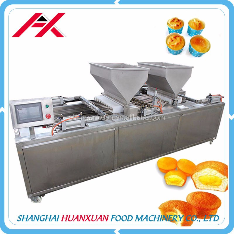 Good Reputation Quality Professional commercial The best selling of low price Low Price Energy SaAutomatic Swiss Roll Cake Line