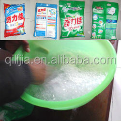 High Performance Washing Powder/Hand And Machine Washing Powder