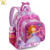 Manufacturer Children School Backpack with Detachable Lunch Bag, backpack with lunch box