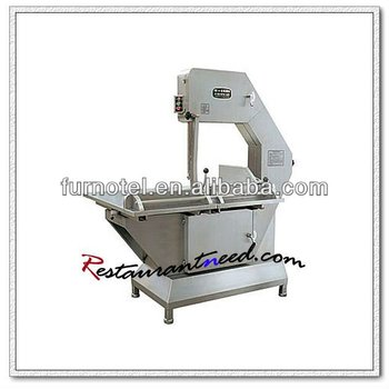 F102 Stainless Steel Energy-saving Meat And Bone Saw