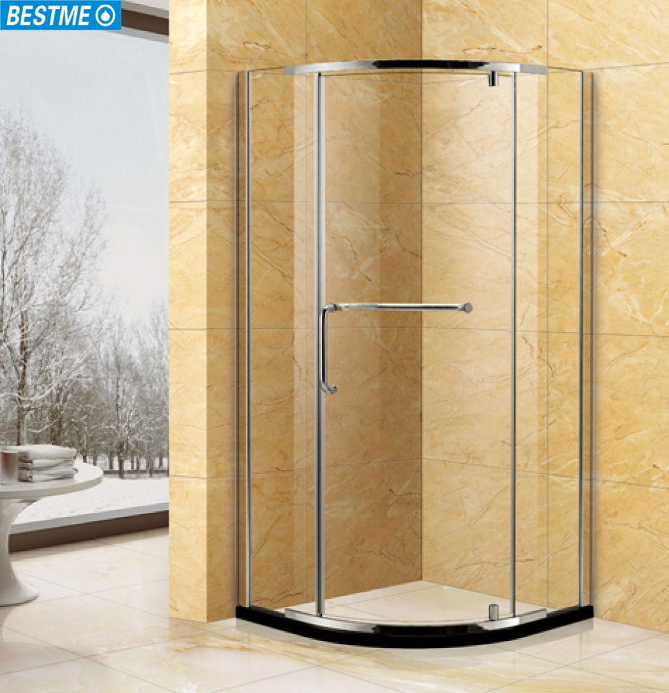 Round Shower Door Frame Round Shower Door Frame Suppliers And