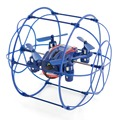 Christmas Gift777 370 2 4G 6 Axis Gyro Mini Drone RC Quadcopter Climbling Wall Remote Control