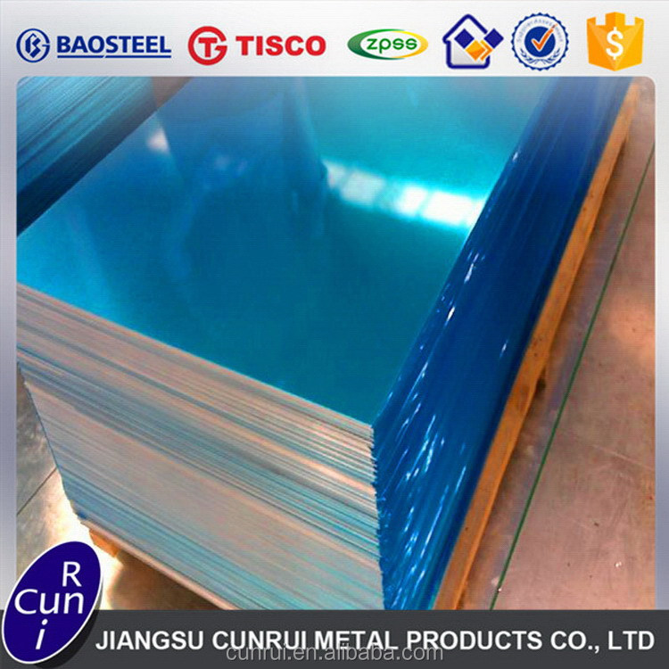 301Stainless Steel Sheet from Tisco Bao steel