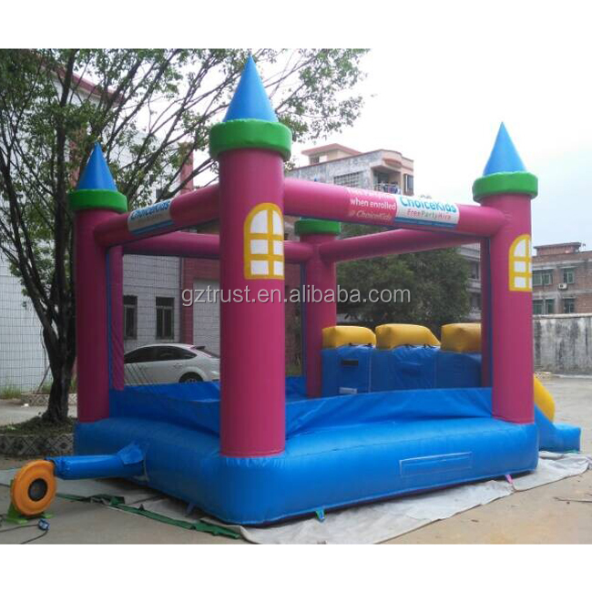 China manufacturer inflatable castle for commercial use inflatable castle kids