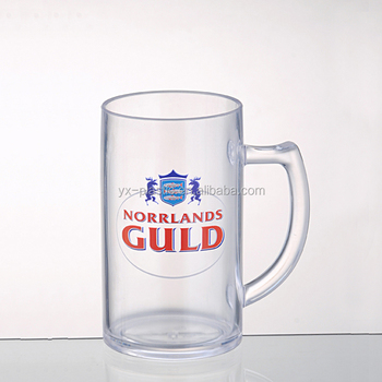 400ml 12oz acrylic personalized plastic beer pong cup mug buy
