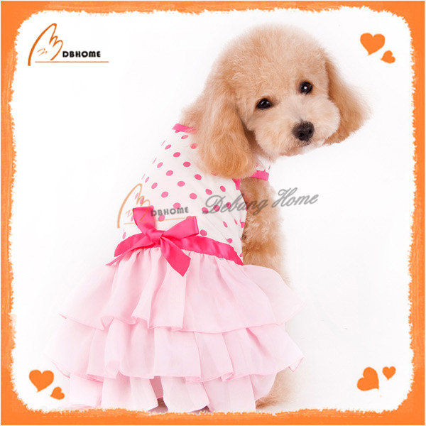 2014 High Quality Dog Wear Pet Clothes