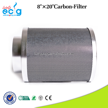 Grow Kits Large Air Flow Grow Tent 8 Inch Odor Control Air Filter with 650CFM  sc 1 st  Alibaba & Grow Kits Large Air Flow Grow Tent 8 Inch Odor Control Air Filter ...
