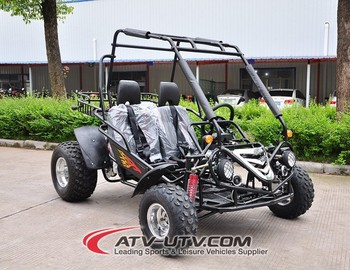With buggy suspension product can