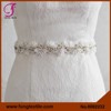 FUNG 8002232 Bride Beaded Rhinestone Wedding Belt Moroccan