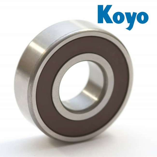 China supply ntn koyo nachi groefkogellager 6204 6204zz 6204-2rs