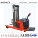 TFA mini type electric reach truck FORKLIFT
