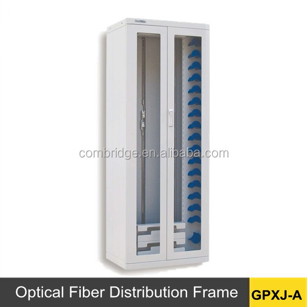GPXJ-A electrical indoor aluminium optical distribution frame