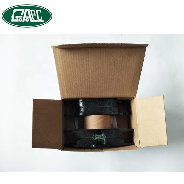 Nuevo Ferodo Freno Delantero Pad-FDB4107-12 meses de garantía!