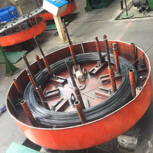 Hengming 55CrSi Oil Tempered Spring Wire from China