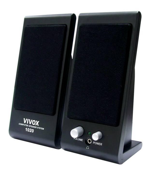 Image result for computer speakers vivox