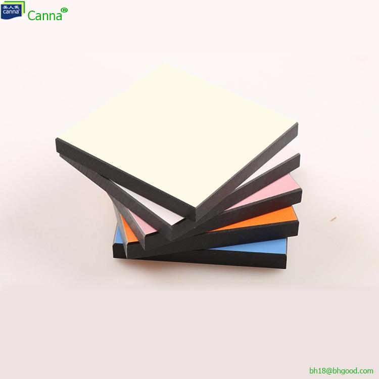 Canna 12mm CDF Compact Density Fibre Board Price