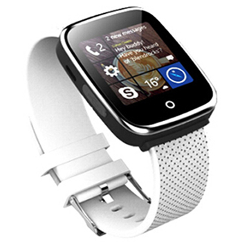 2015 Top sale wrist watch gps tracker gsm gps heart rate sos watch