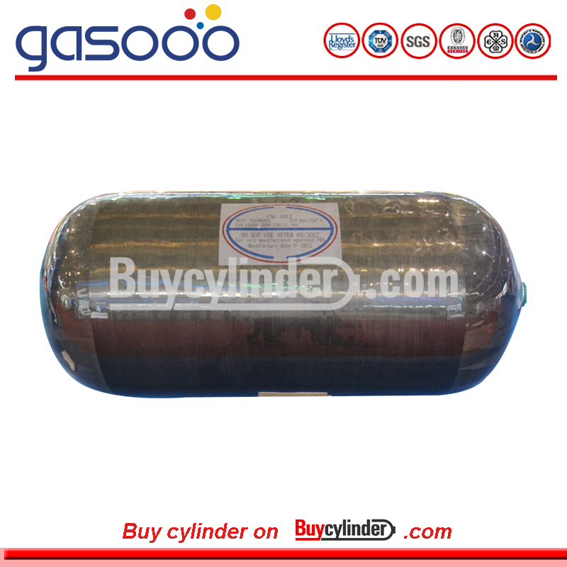GASOOO CNG Cylinders NGV CNG Natural Gas Vehicles Cylinders for CNG Station