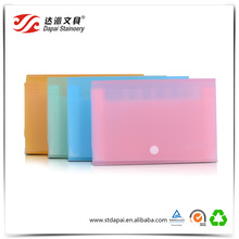 Carrying Case Document Holder A5 Portfolio Case