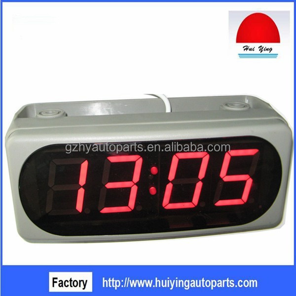 clock ,lcd ,led display ,bus ,led digital display