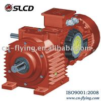 of MB Series Stepless Reducer for diamond mining equipment